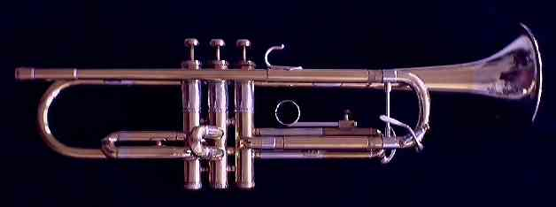 1950 Olds Studio Trumpet Horns
