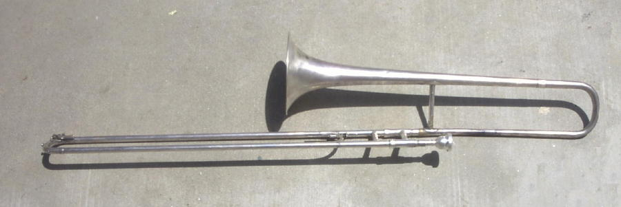 fe olds and son trombone serial numbers
